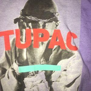 Tupac Sweater